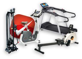 Cardio & Strength Equipment