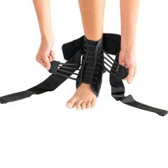 OrthoLife Total Stability Fast Lacer